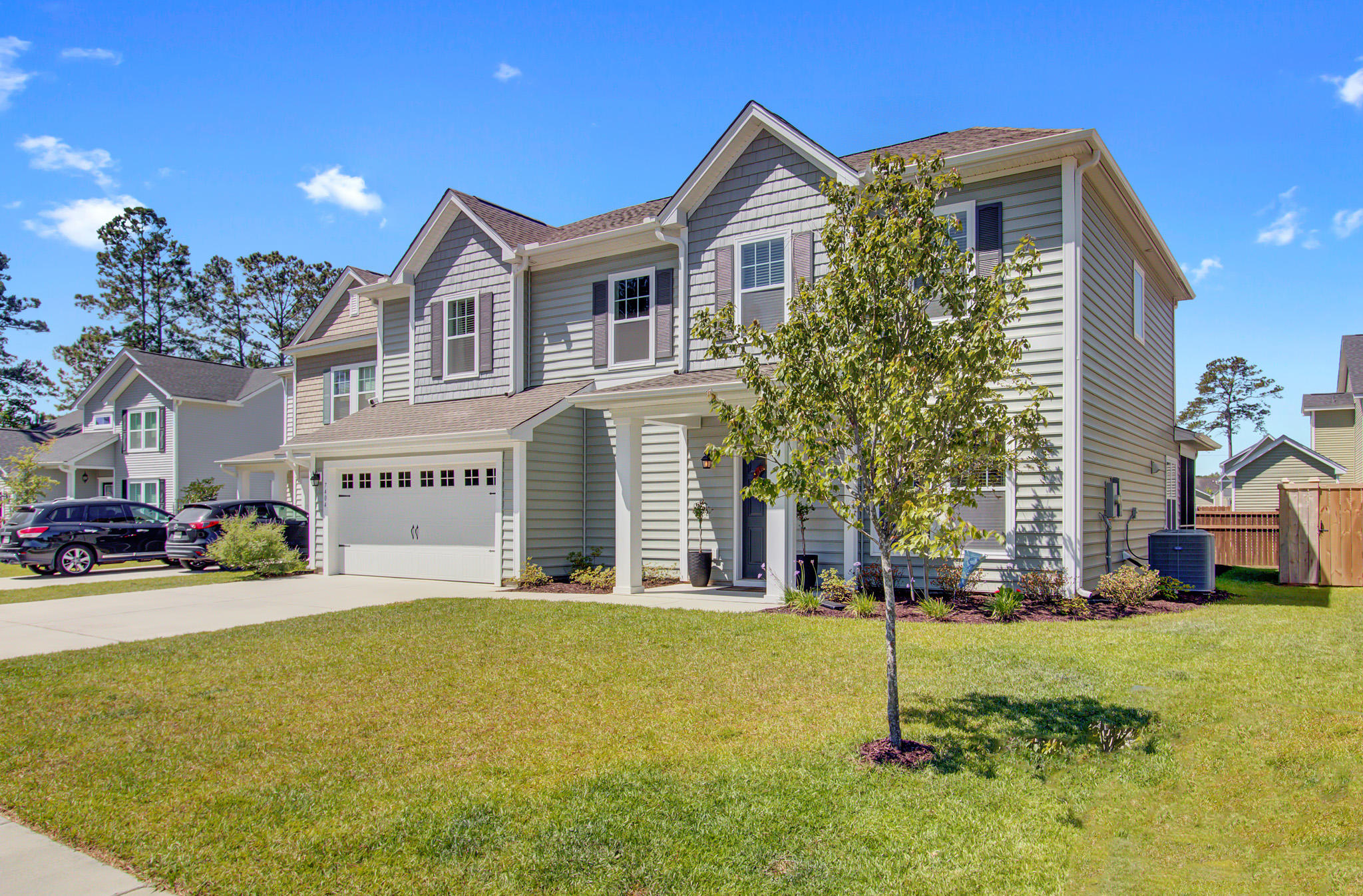7404 Mercedes Way Hanahan, SC 29410