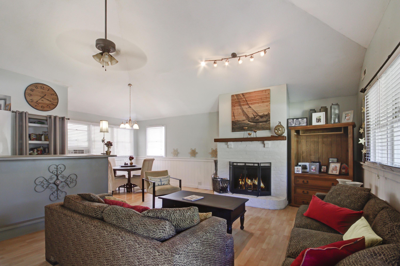 Old Mt Pleasant Homes For Sale - 1423 Mataoka, Mount Pleasant, SC - 19