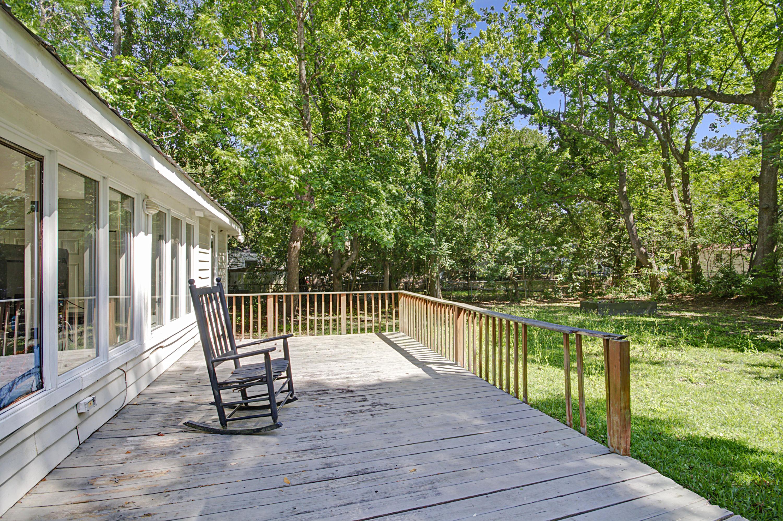 Old Mt Pleasant Homes For Sale - 1423 Mataoka, Mount Pleasant, SC - 0