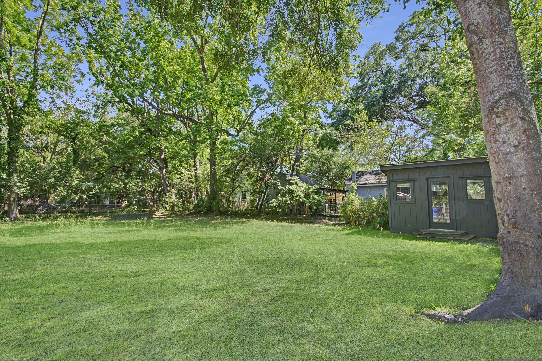 Old Mt Pleasant Homes For Sale - 1423 Mataoka, Mount Pleasant, SC - 1