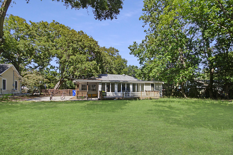 Old Mt Pleasant Homes For Sale - 1423 Mataoka, Mount Pleasant, SC - 3
