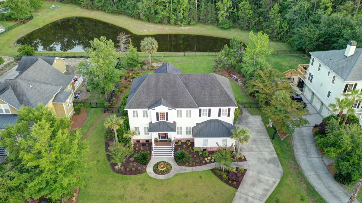 1122 Ayers Plantation Way Mount Pleasant, Sc 29466