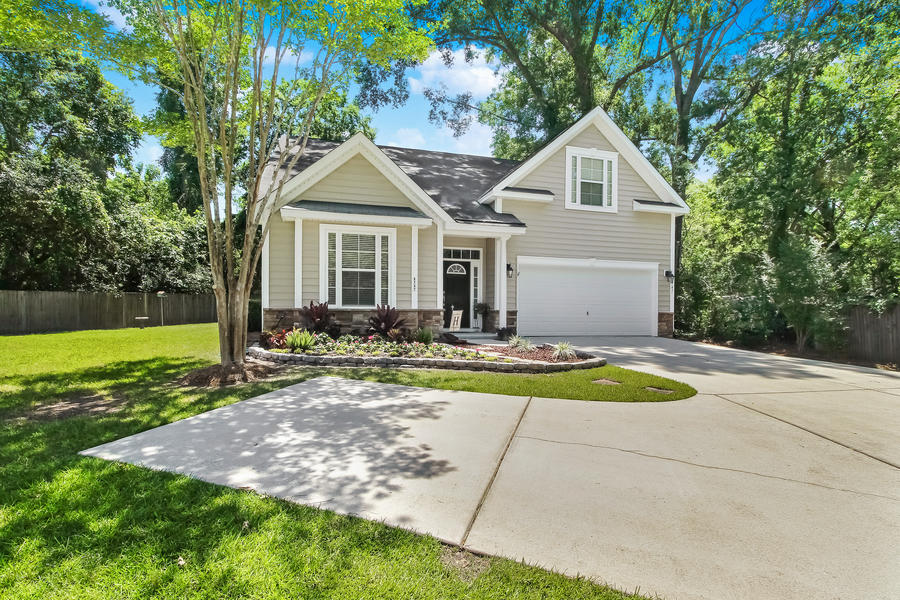 8747 Jessica Court North Charleston, SC 29406