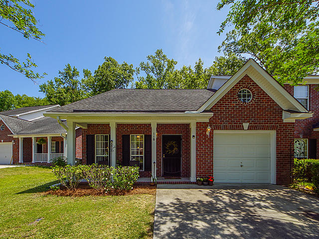 110 Walden Ridge Way Summerville, SC 29485