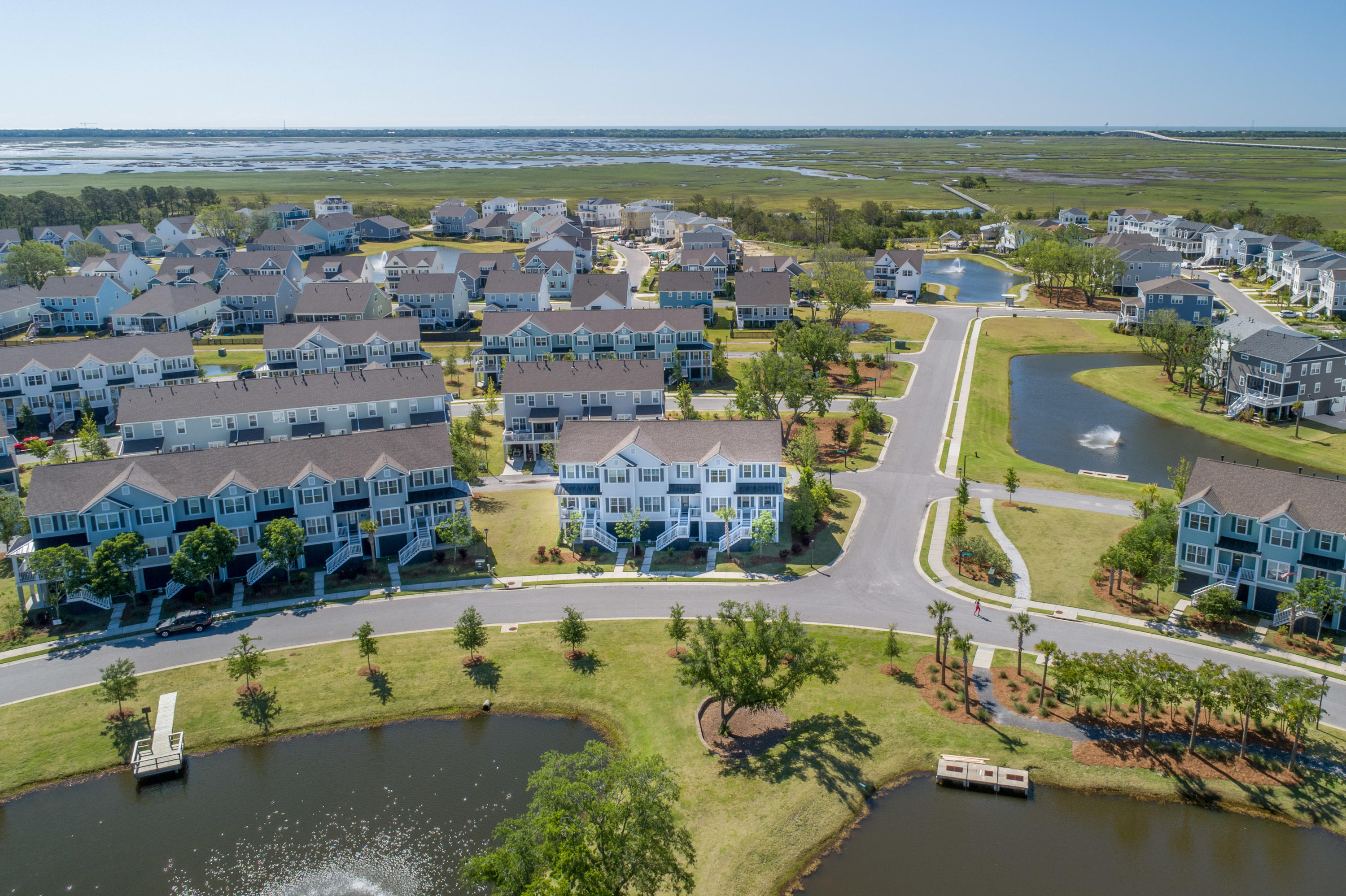 Oyster Point Homes For Sale - 2250 Hamlin Sound, Mount Pleasant, SC - 6