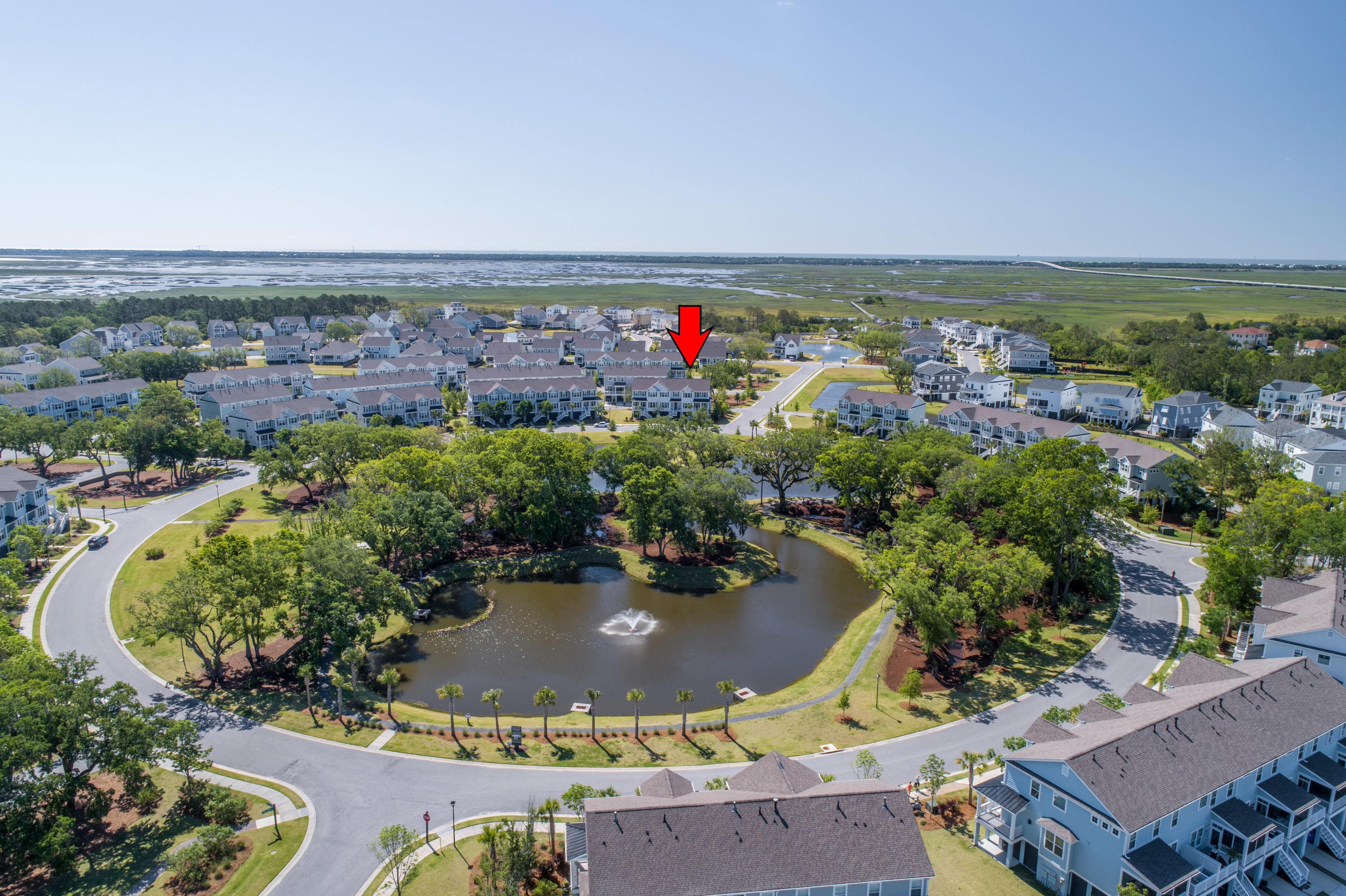 Oyster Point Homes For Sale - 2250 Hamlin Sound, Mount Pleasant, SC - 7