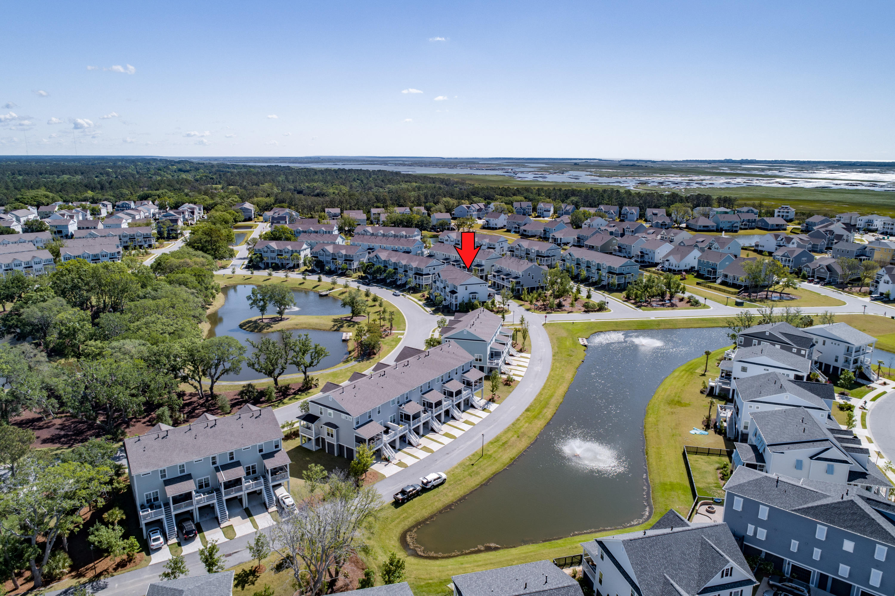 Oyster Point Homes For Sale - 2250 Hamlin Sound, Mount Pleasant, SC - 1
