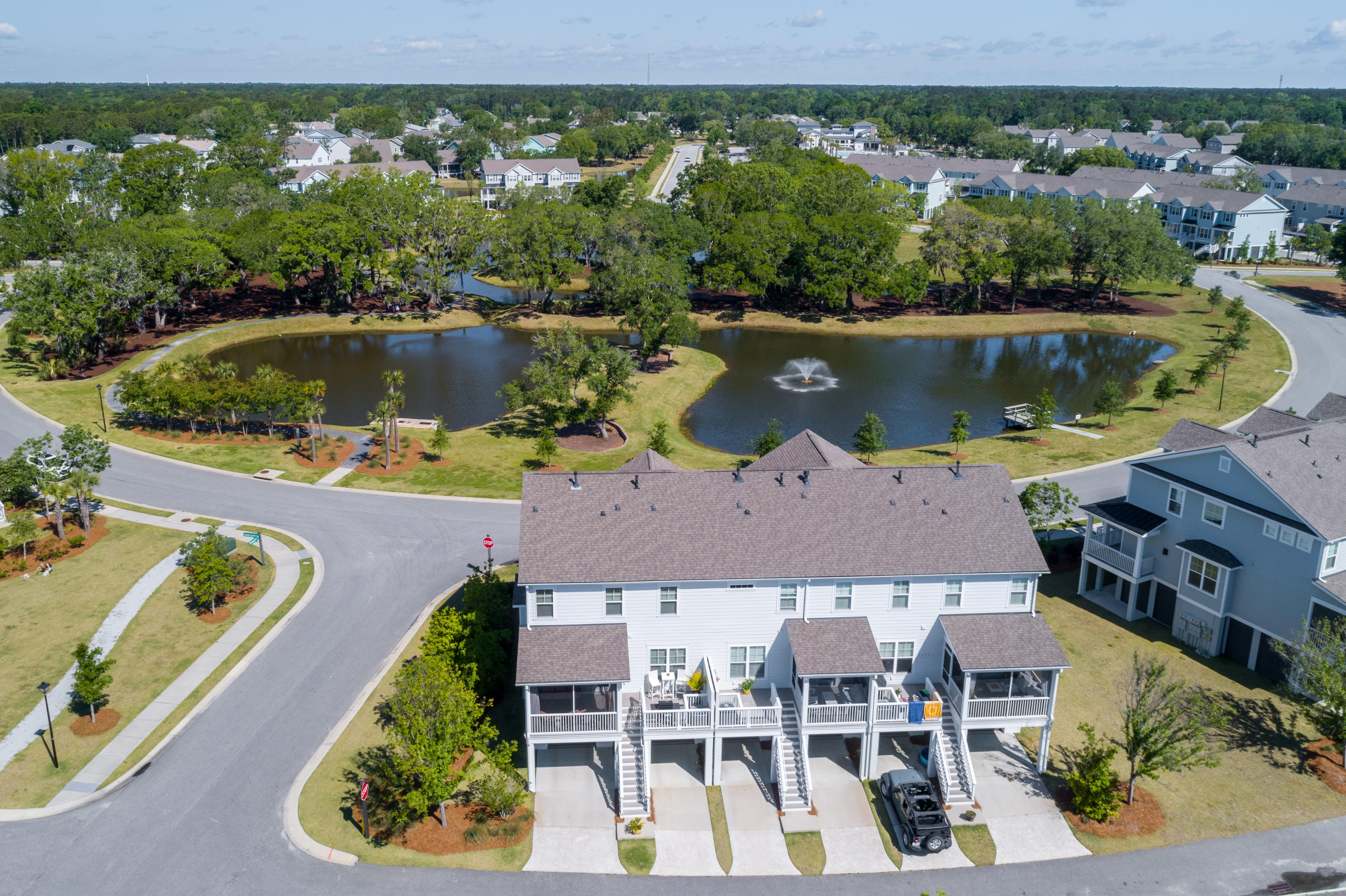Oyster Point Homes For Sale - 2250 Hamlin Sound, Mount Pleasant, SC - 2