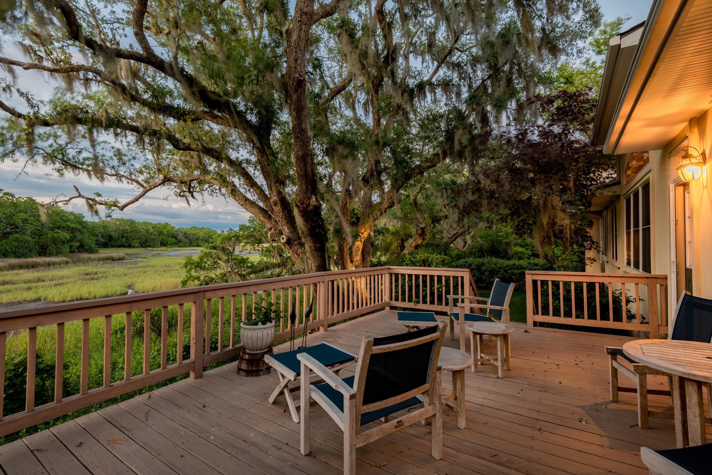 Stiles Point Plantation Homes For Sale - 909 Cotton House, Charleston, SC - 14
