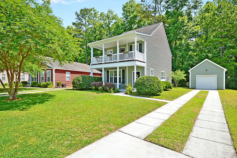 4828 Cane Pole Lane Summerville, SC 29485