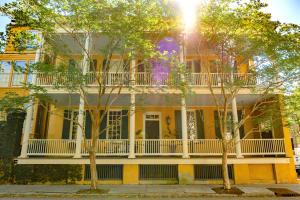 4 Legare Street, Charleston, SC 29401