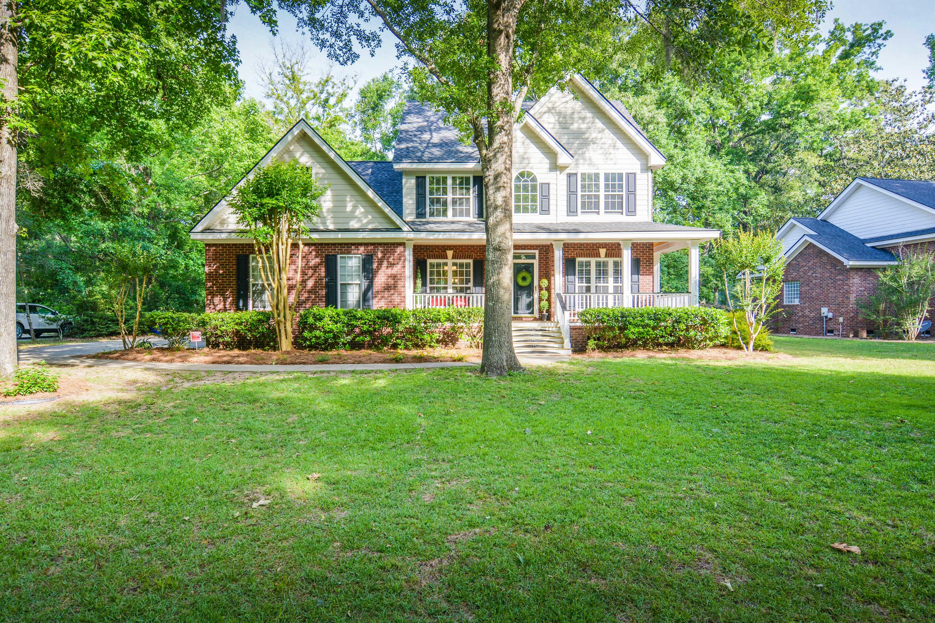 5195 Forest Oaks Drive Hollywood, SC 29449