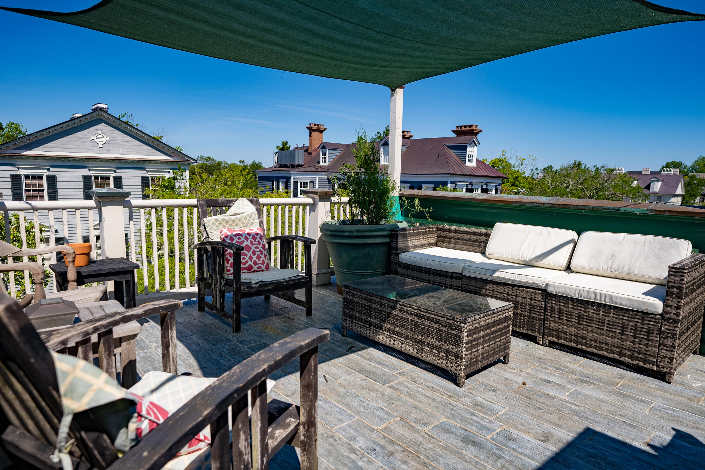 South of Broad Homes For Sale - 4 Legare, Charleston, SC - 32