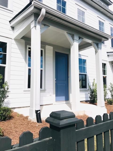 Carolina Bay Homes For Sale - 2238 Henry Tecklenburg, Charleston, SC - 1