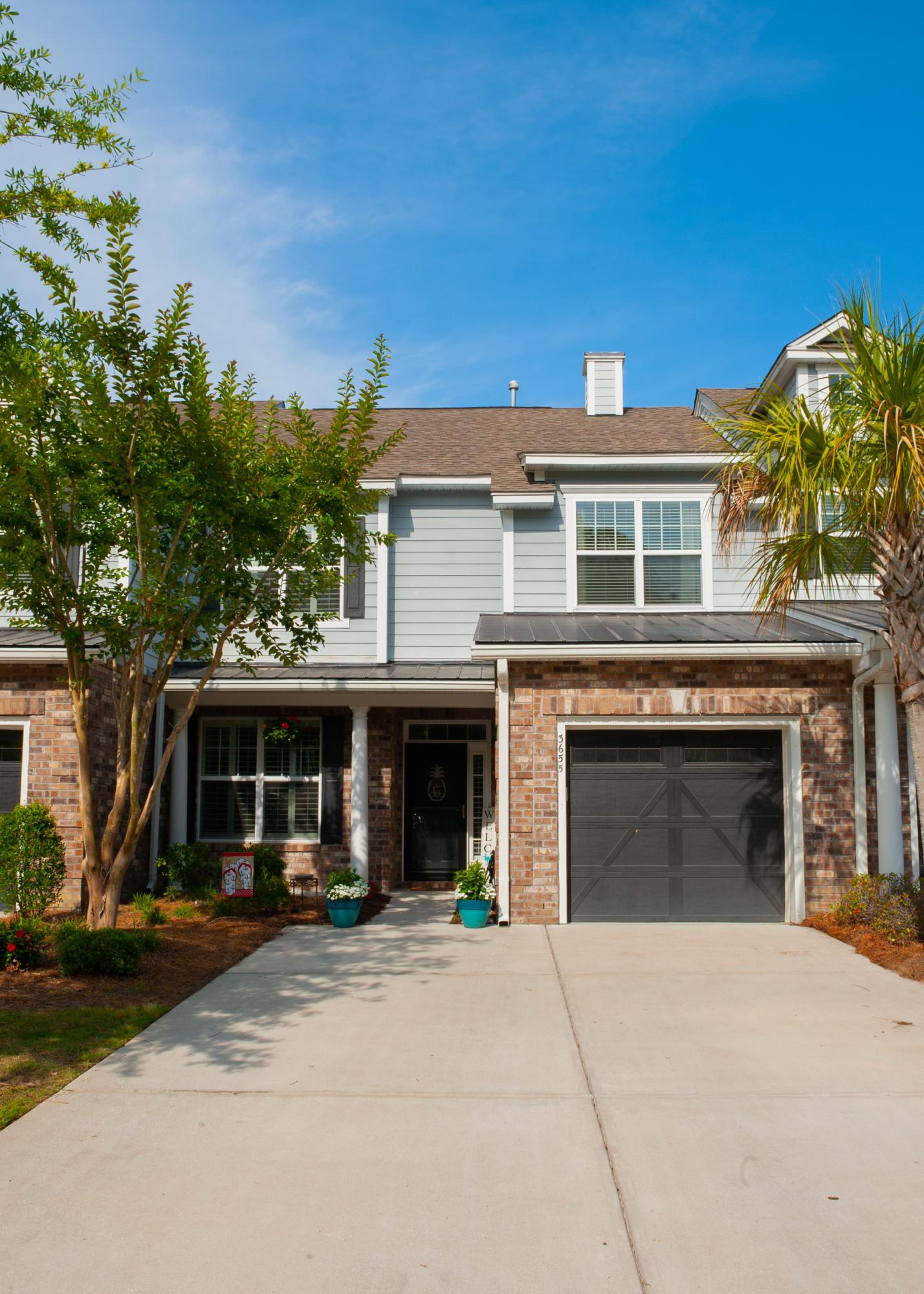Park West Homes For Sale - 3655 Bagley, Mount Pleasant, SC - 25