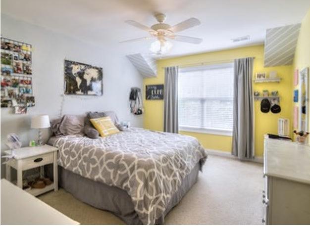 Park West Homes For Sale - 3655 Bagley, Mount Pleasant, SC - 10