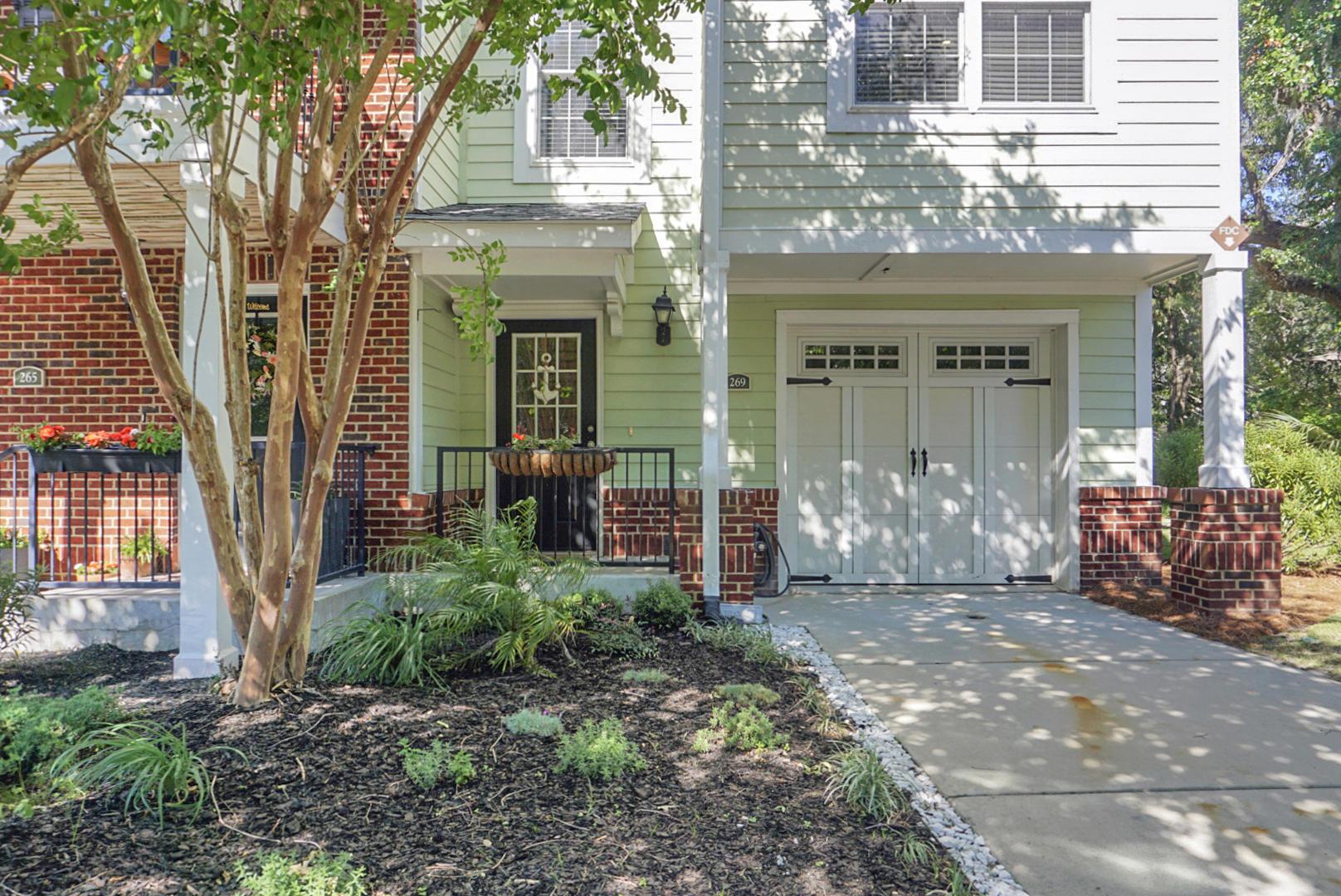 Etiwan Pointe Homes For Sale - 269 Etiwan Pointe, Mount Pleasant, SC - 4