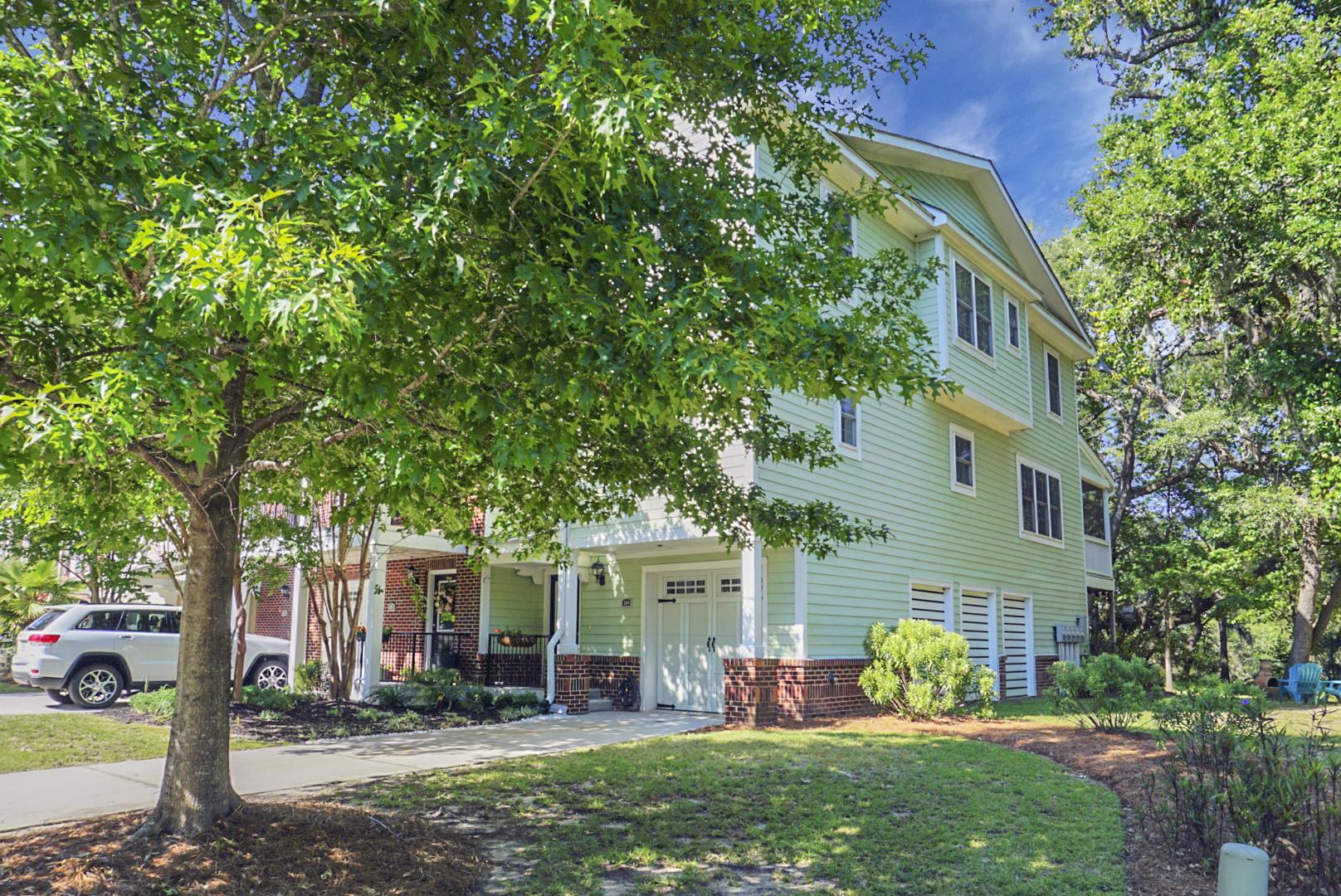 Etiwan Pointe Homes For Sale - 269 Etiwan Pointe, Mount Pleasant, SC - 1
