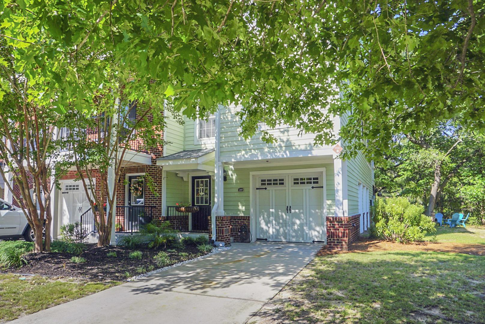 Etiwan Pointe Homes For Sale - 269 Etiwan Pointe, Mount Pleasant, SC - 5