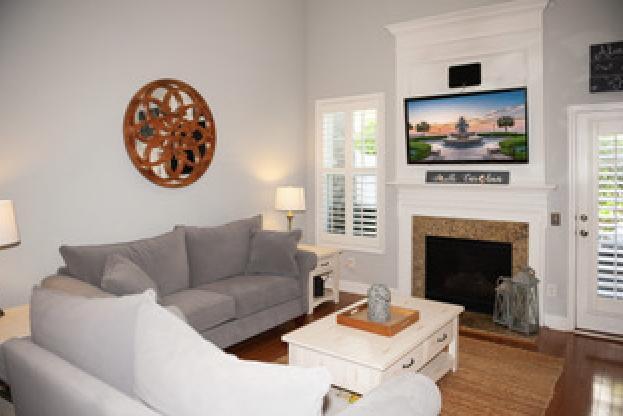 Park West Homes For Sale - 3655 Bagley, Mount Pleasant, SC - 9