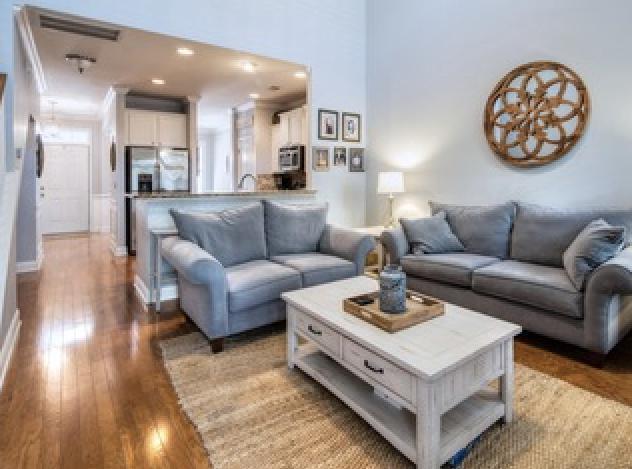 Park West Homes For Sale - 3655 Bagley, Mount Pleasant, SC - 14