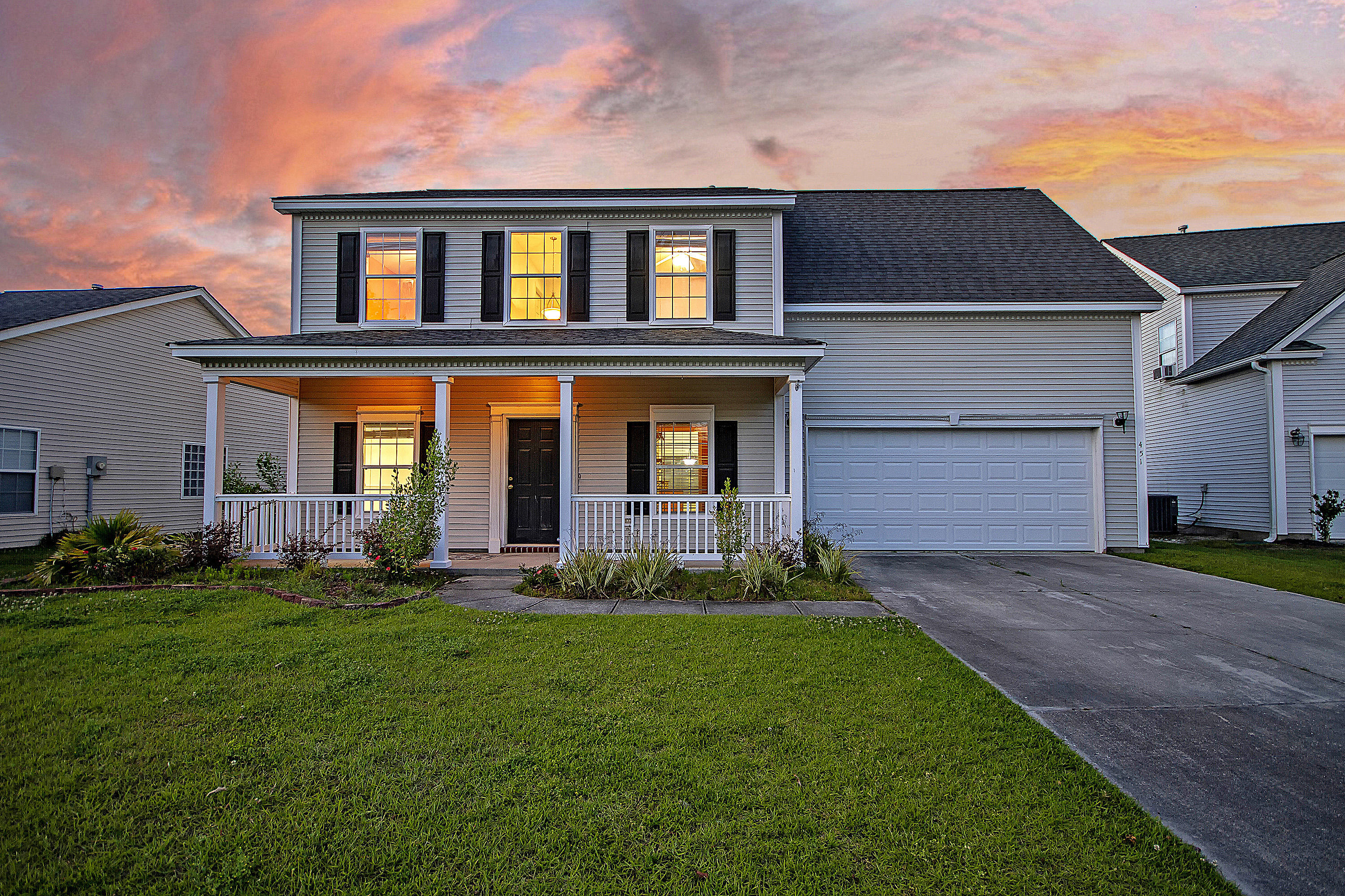 451 Maple Oak Lane Charleston, SC 29414