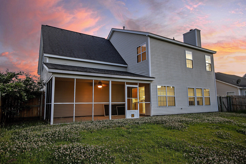 451 Maple Oak Lane Charleston, SC 29414