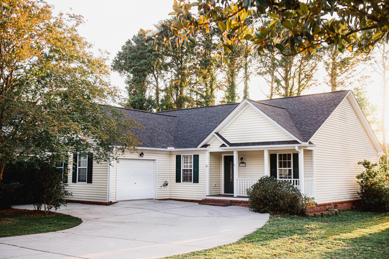 1022 Wayfarer Lane Charleston, SC 29412