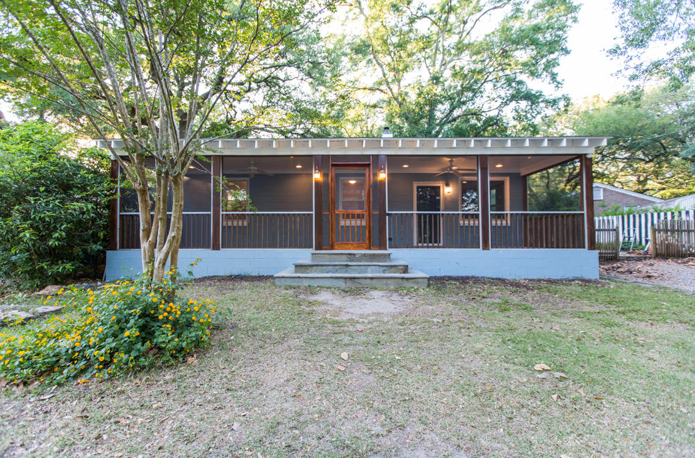 2134 Golfview Drive Charleston, SC 29412