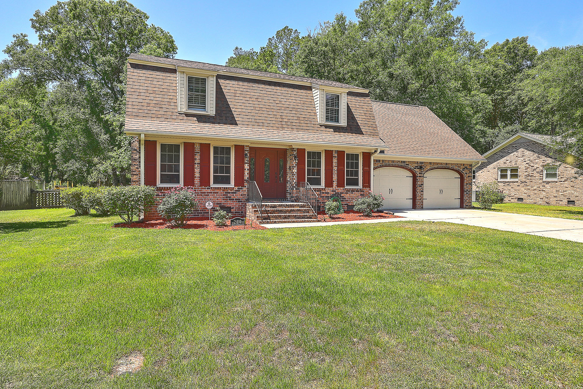 214 Fort Street Summerville, SC 29485