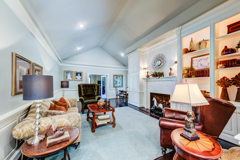 Shadowmoss Homes For Sale - 7 Trail Hollow, Charleston, SC - 28