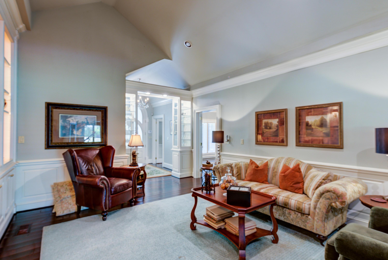 Shadowmoss Homes For Sale - 7 Trail Hollow, Charleston, SC - 29