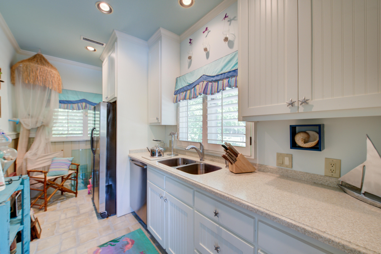 Shadowmoss Homes For Sale - 7 Trail Hollow, Charleston, SC - 8