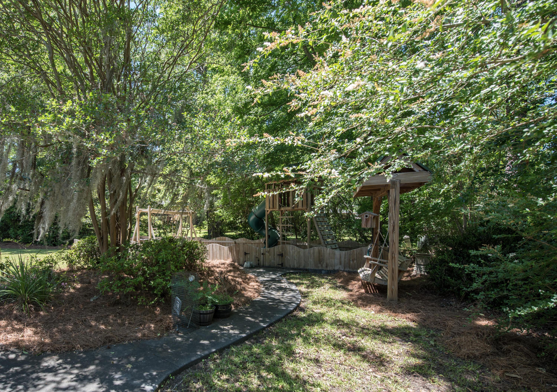 7 Trail Hollow Drive Charleston, SC 29414