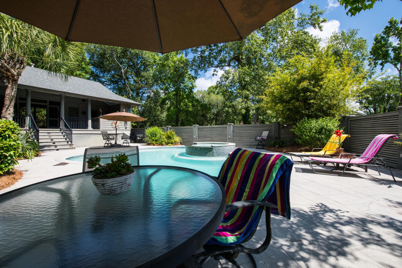 Shadowmoss Homes For Sale - 7 Trail Hollow, Charleston, SC - 4