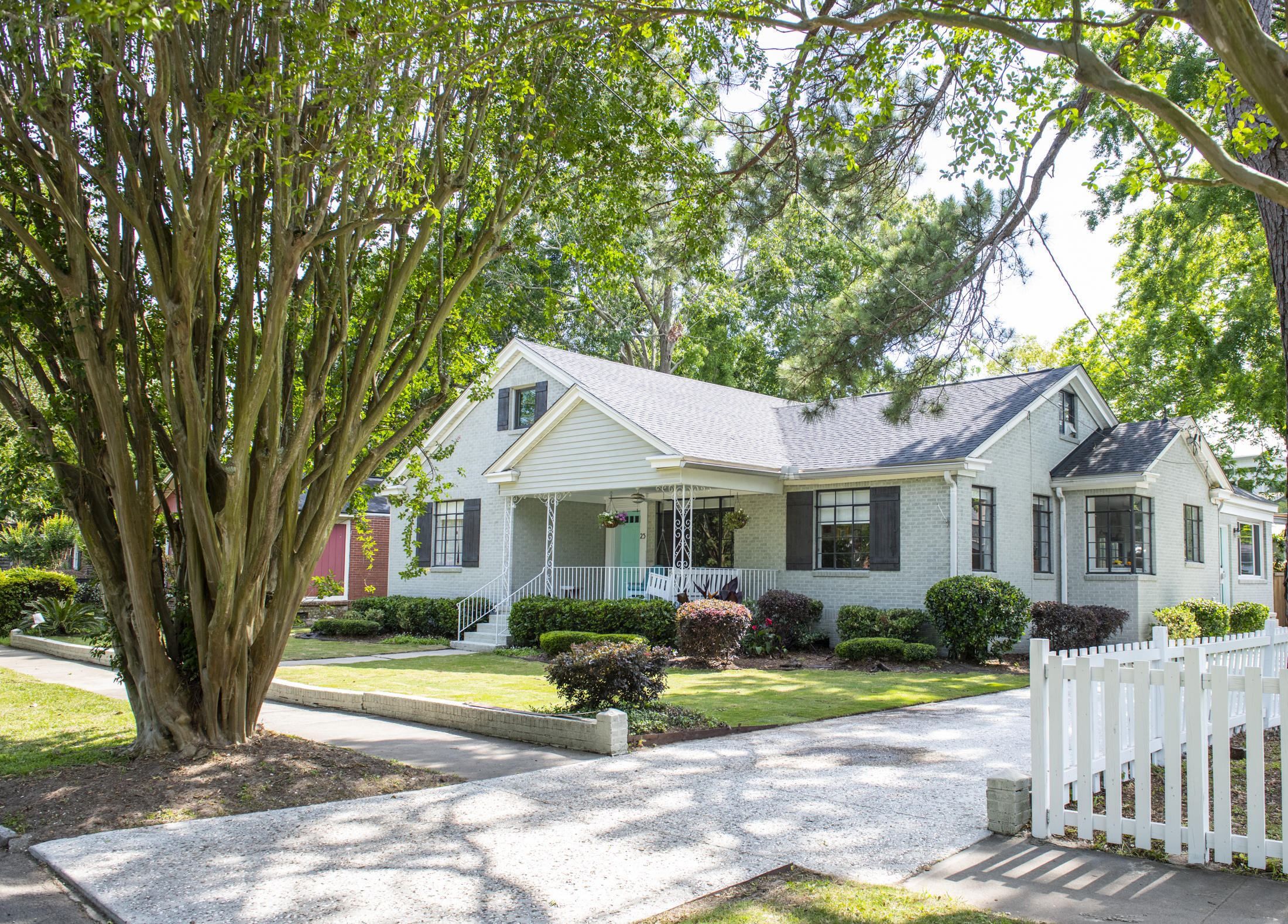 25 Piedmont Avenue Charleston, SC 29403