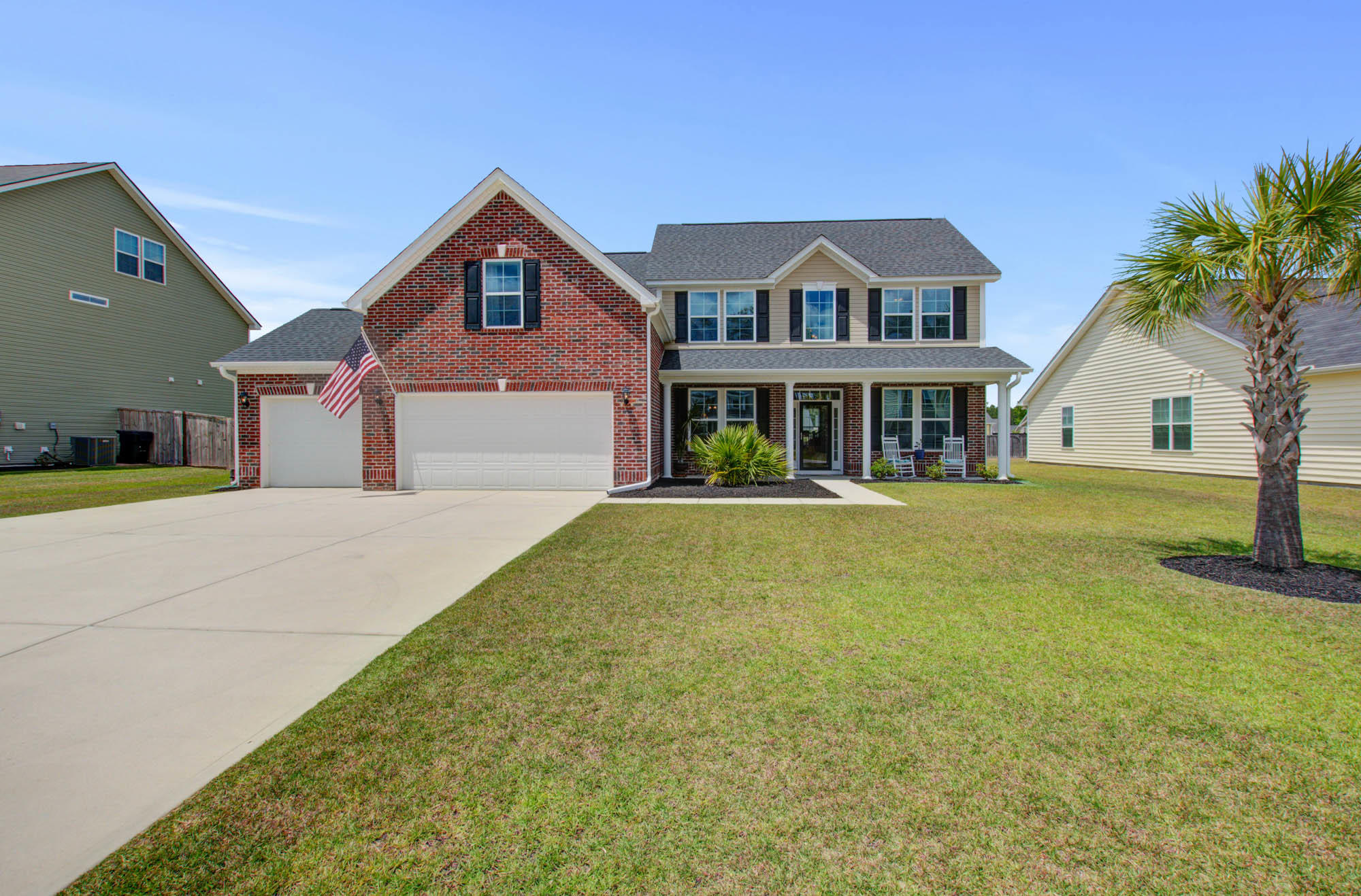 2021 Triple Crown Lane Ridgeville, SC 29472