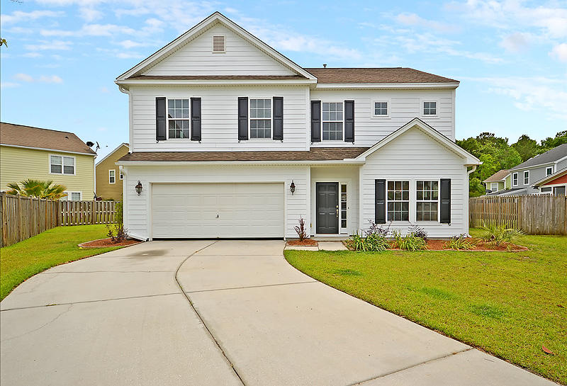 111 Tea Farm Way Wando, SC 29492