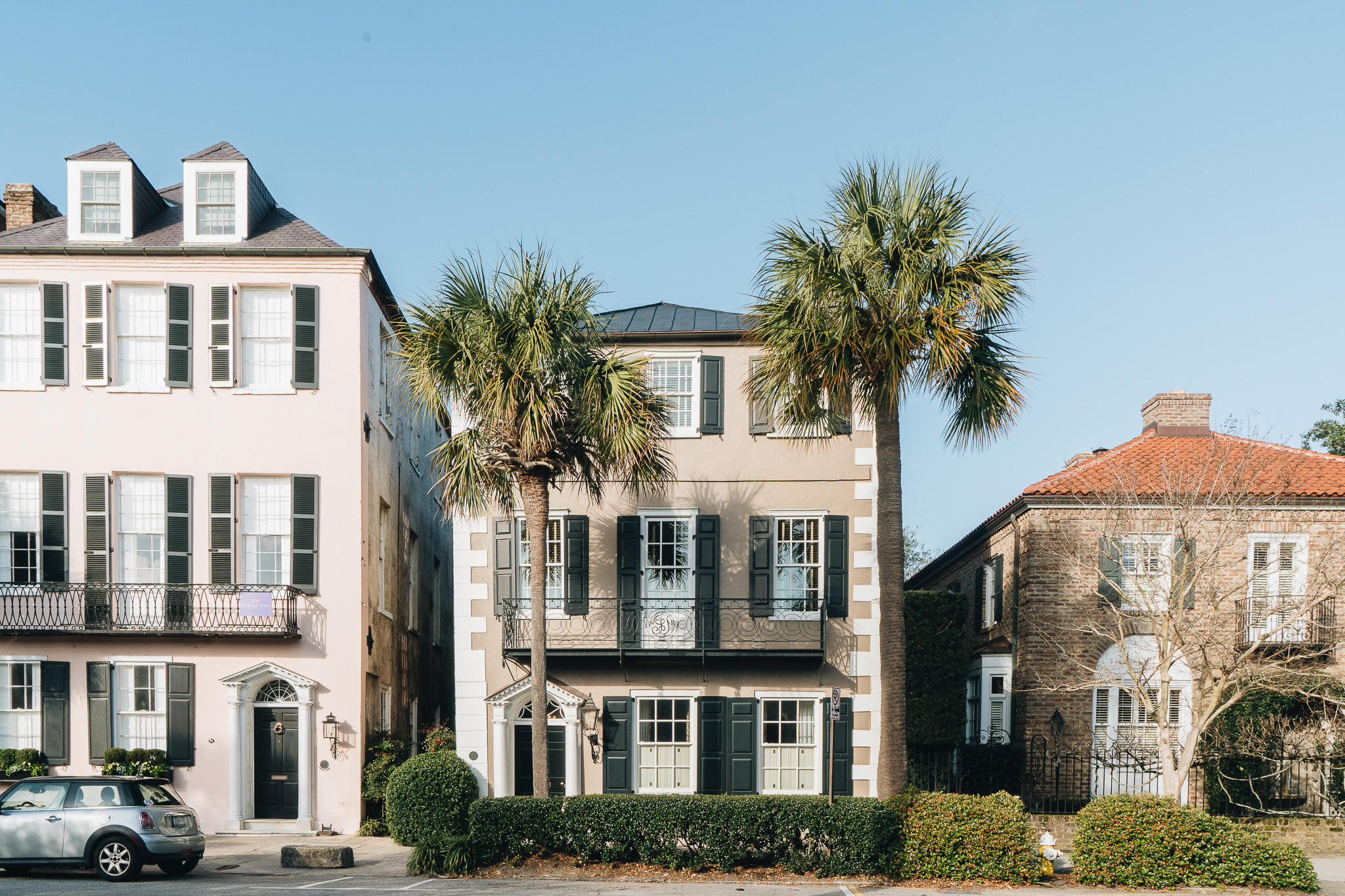 57 East Bay Street Charleston, SC 29401