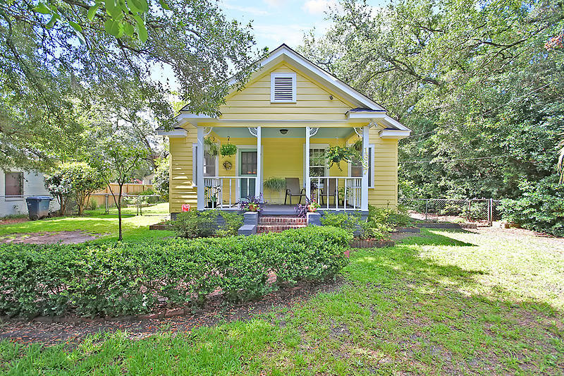 1607 Jessamine Road Charleston, SC 29407