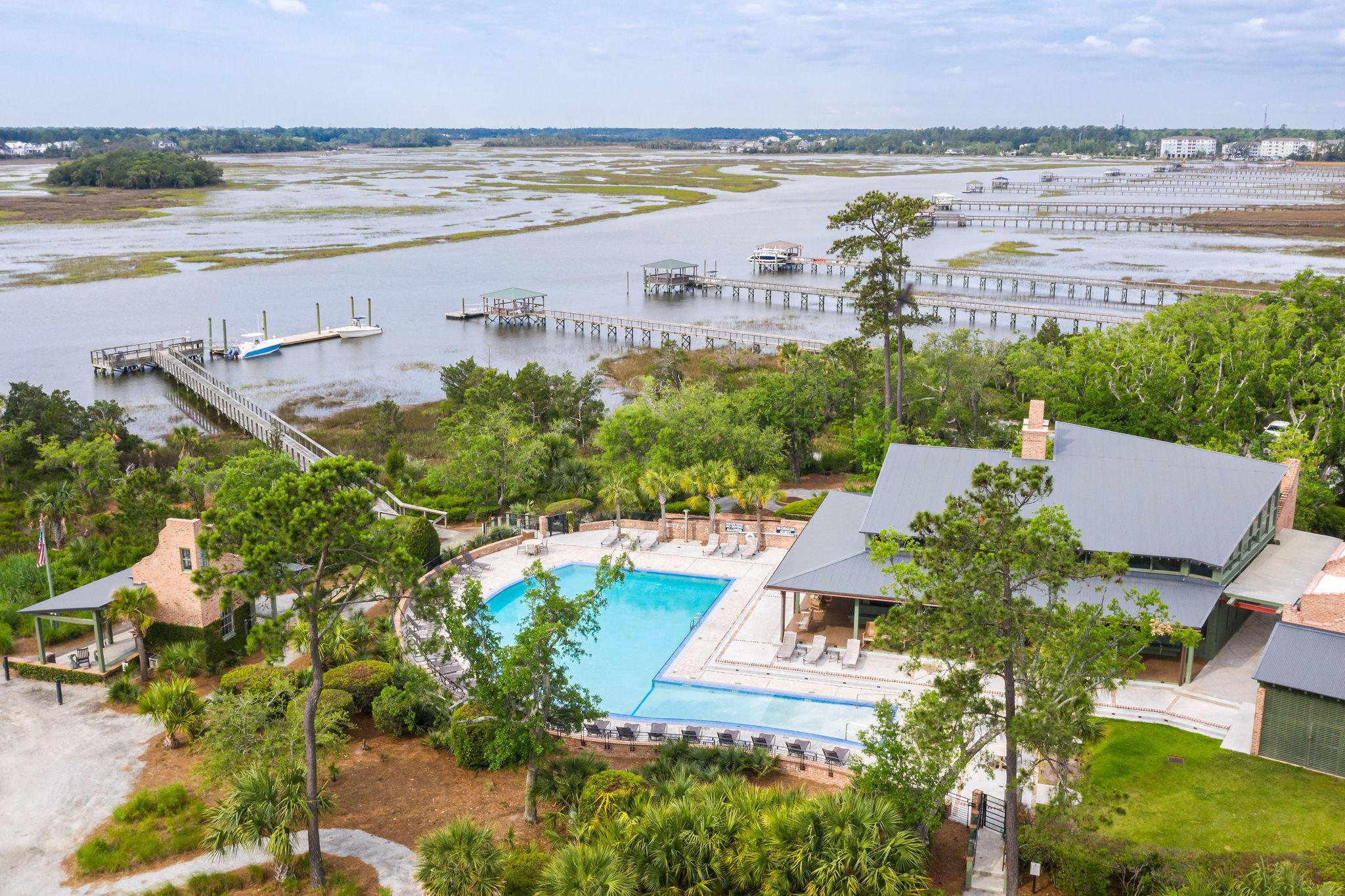 Beresford Hall Homes For Sale - 230 Grand Park, Charleston, SC - 6