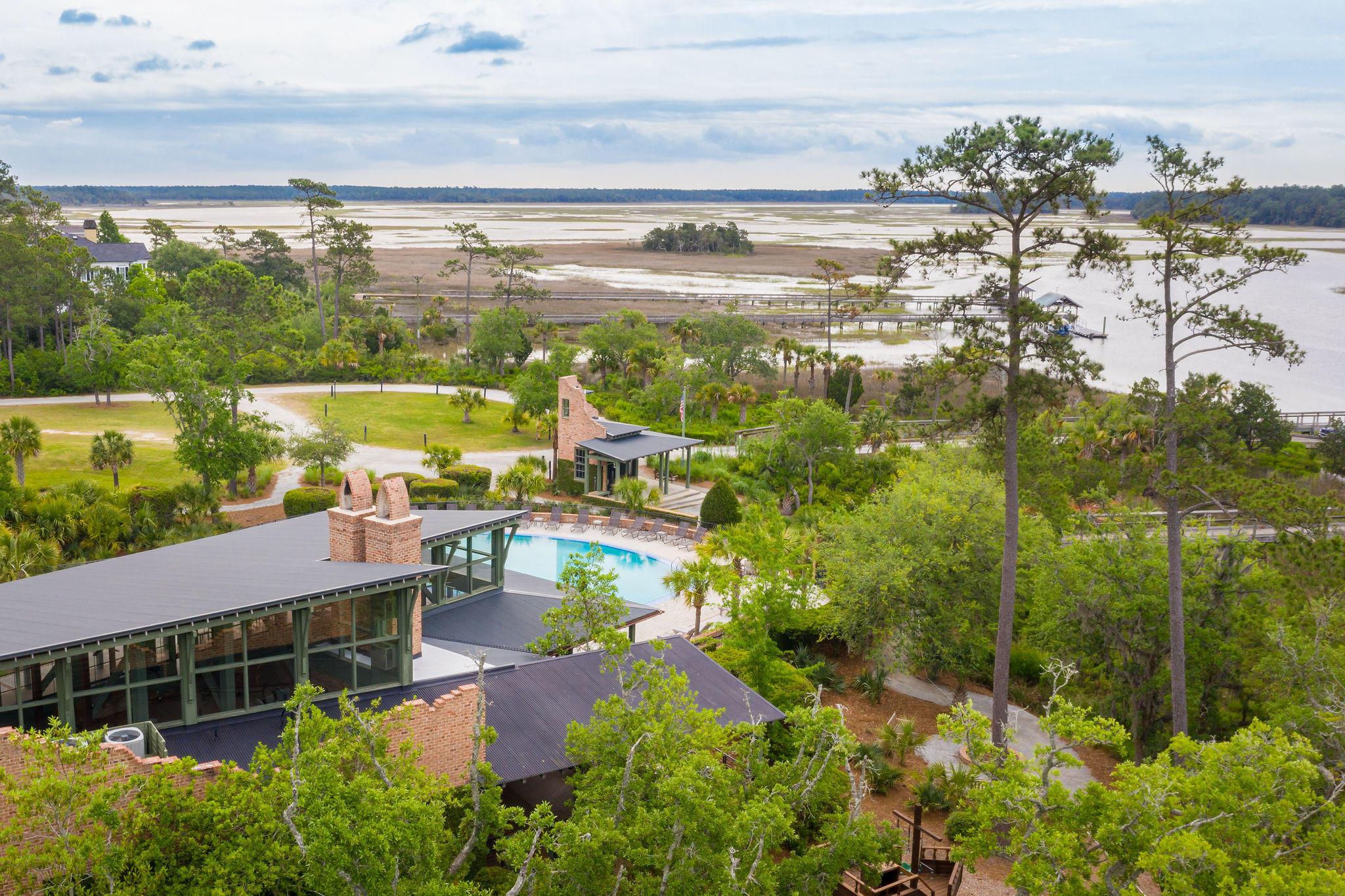 Beresford Hall Homes For Sale - 230 Grand Park, Charleston, SC - 43