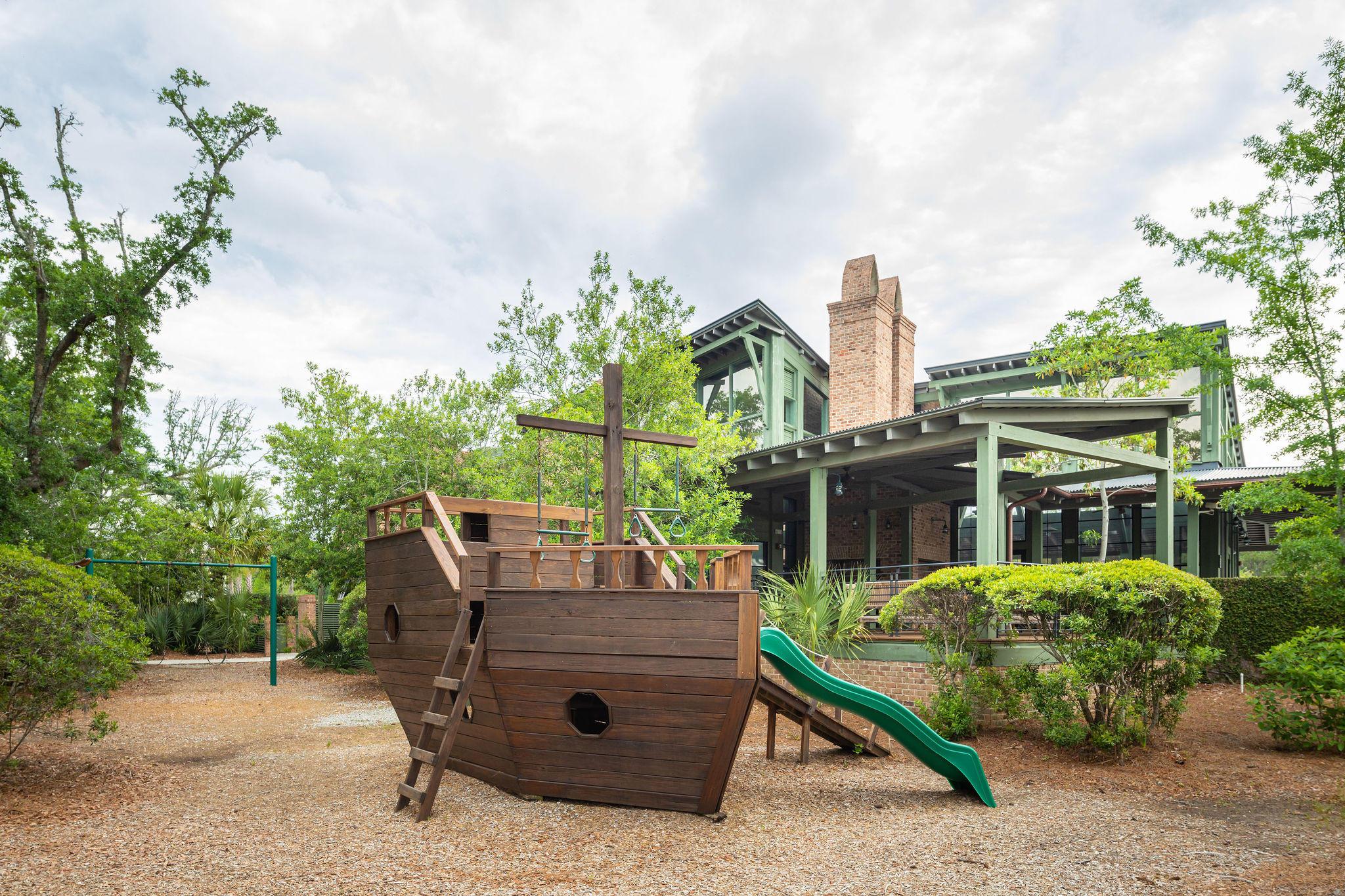Beresford Hall Homes For Sale - 230 Grand Park, Charleston, SC - 31