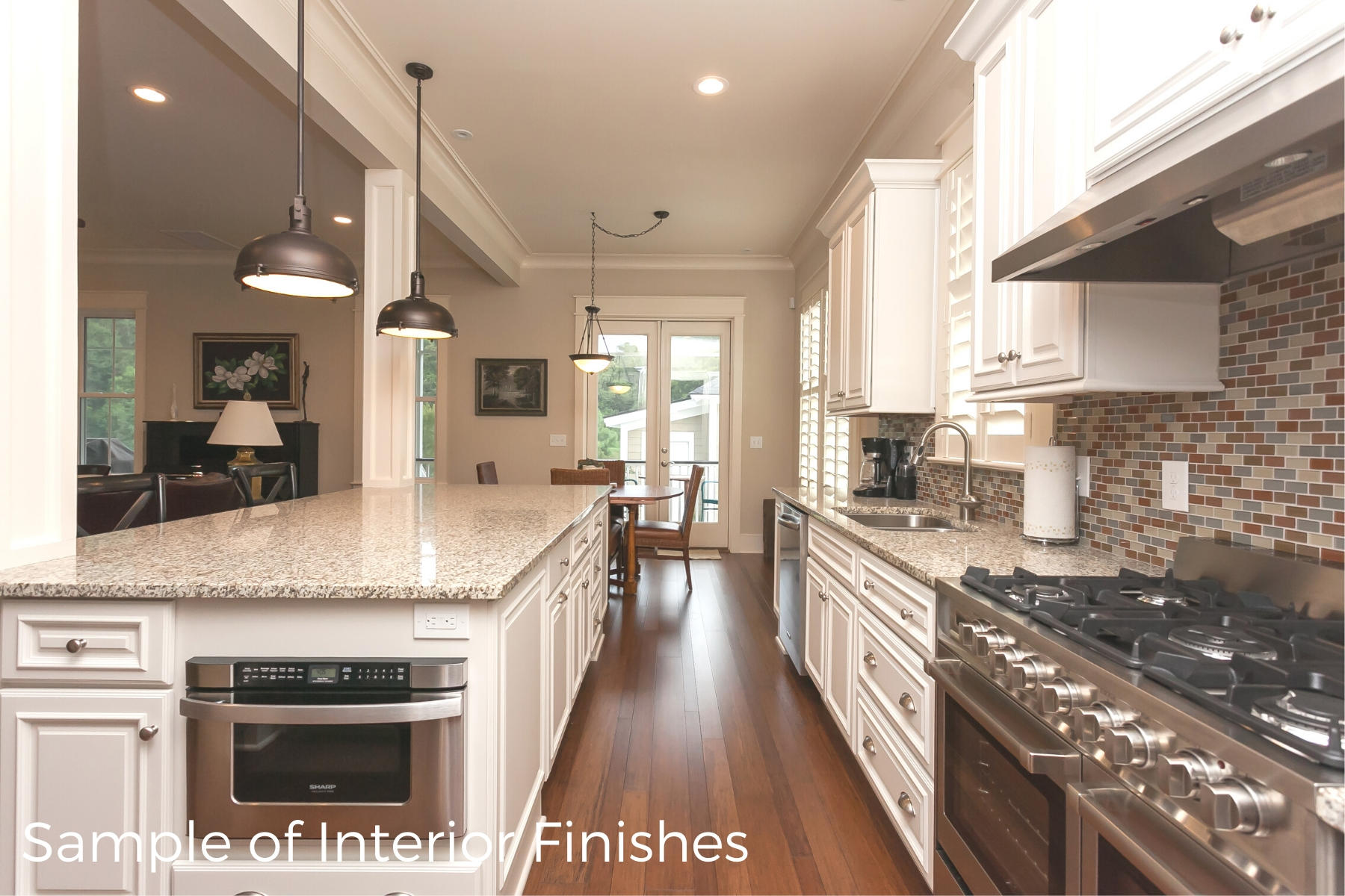 Beresford Hall Homes For Sale - 230 Grand Park, Charleston, SC - 22