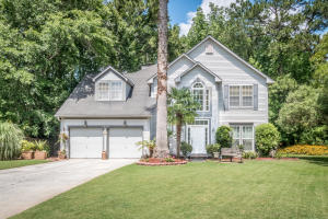 3208 Rose Walk Court, Mount Pleasant, SC 29466