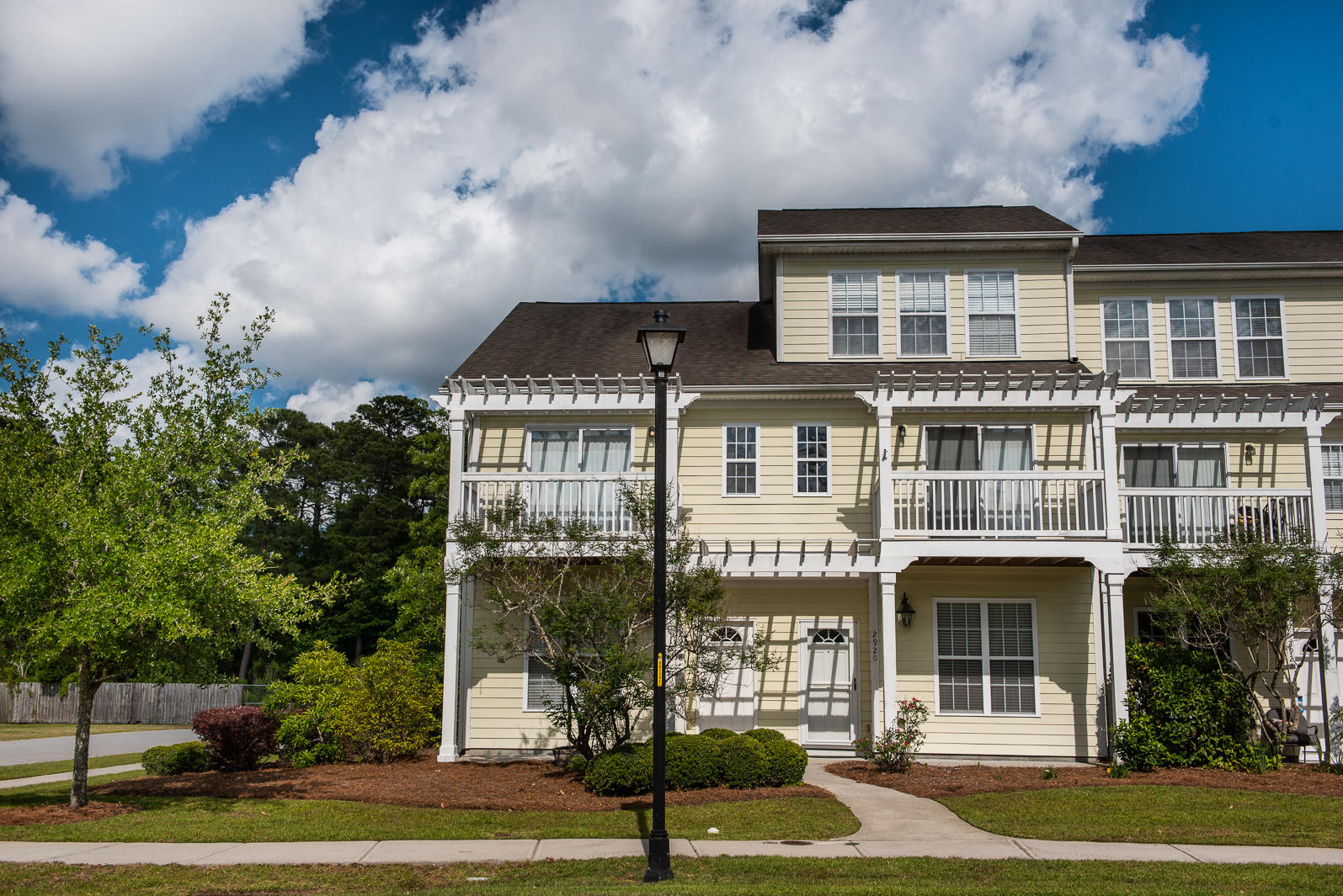 2918 Sugarberry Lane Johns Island, Sc 29455