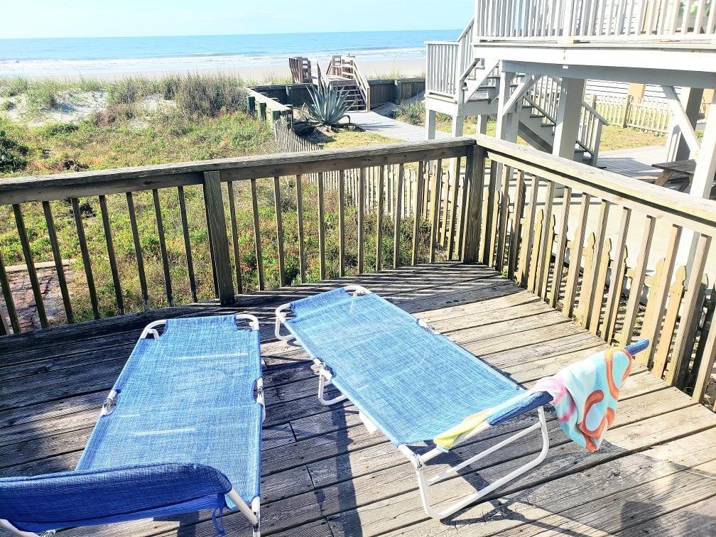 Folly Beach Homes For Sale - 1115 Arctic, Folly Beach, SC - 22