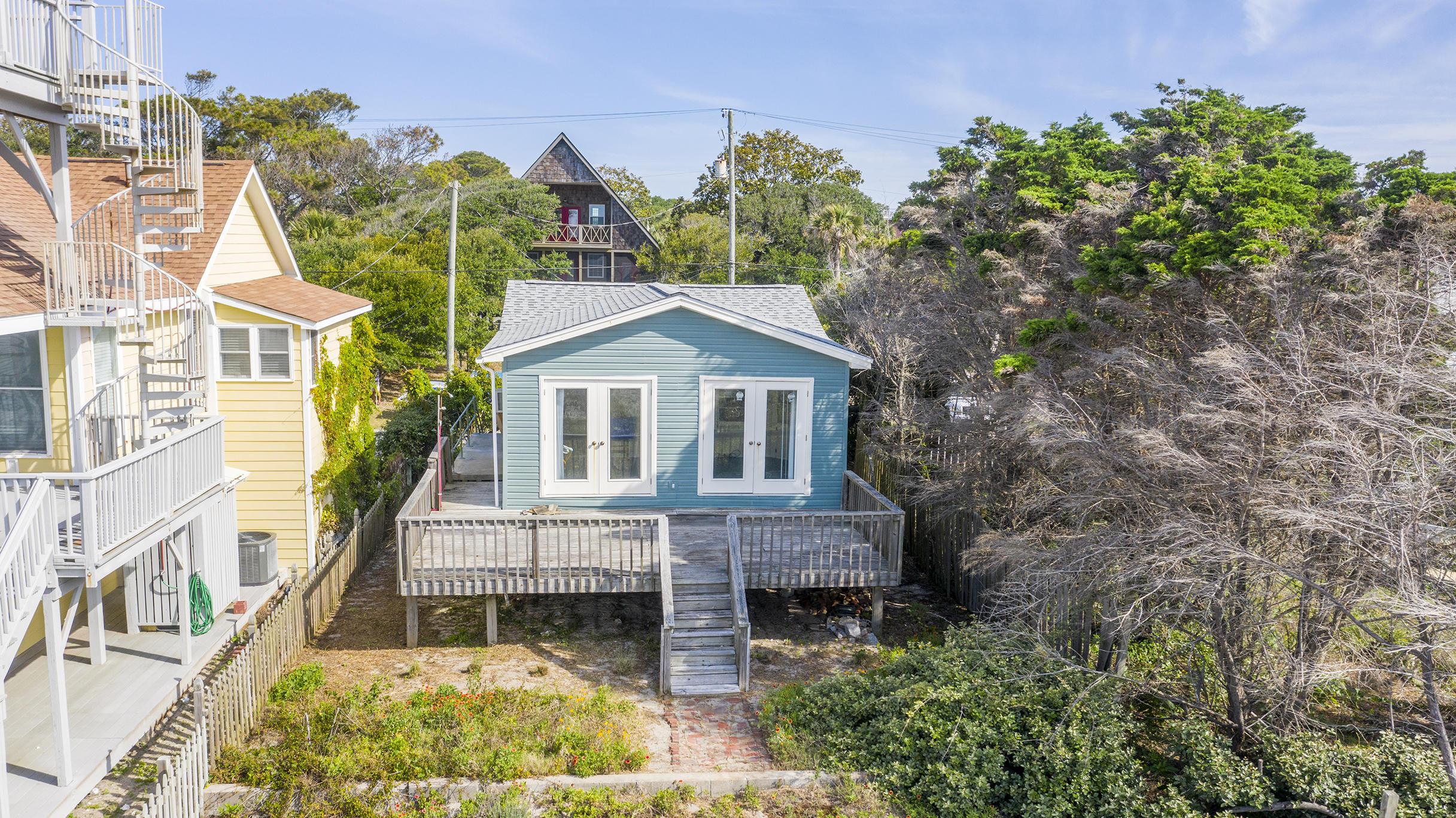 Folly Beach Homes For Sale - 1115 Arctic, Folly Beach, SC - 15