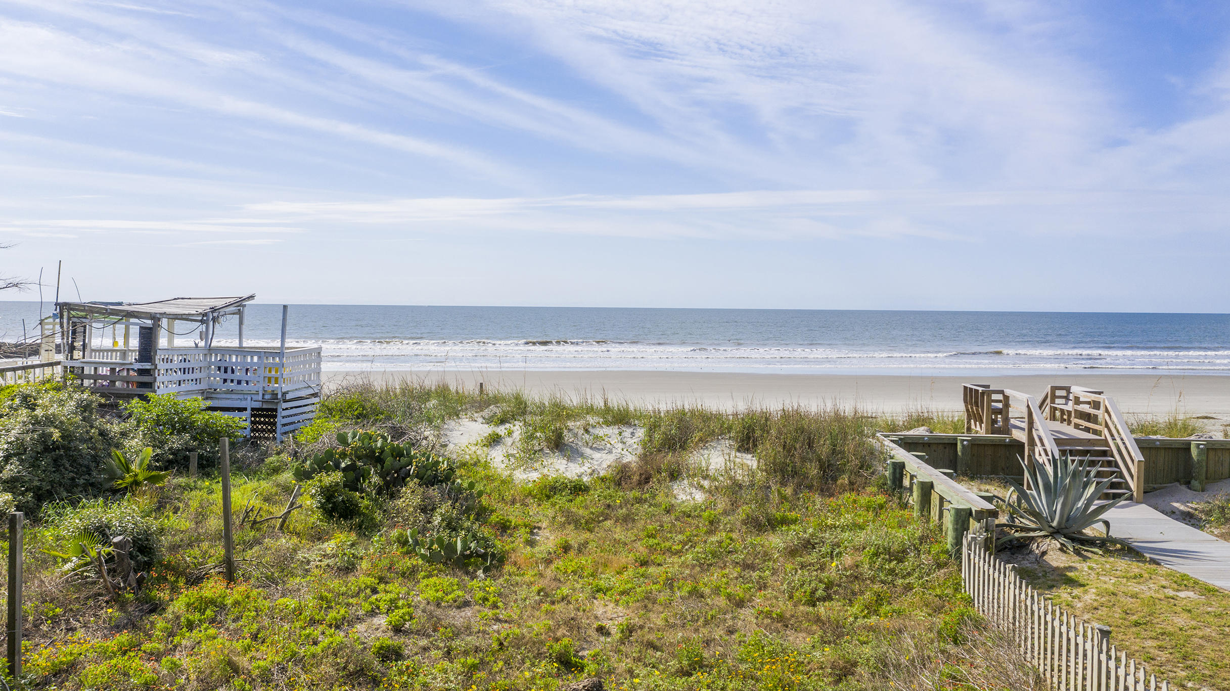 1115 E Arctic Avenue Folly Beach, SC 29439