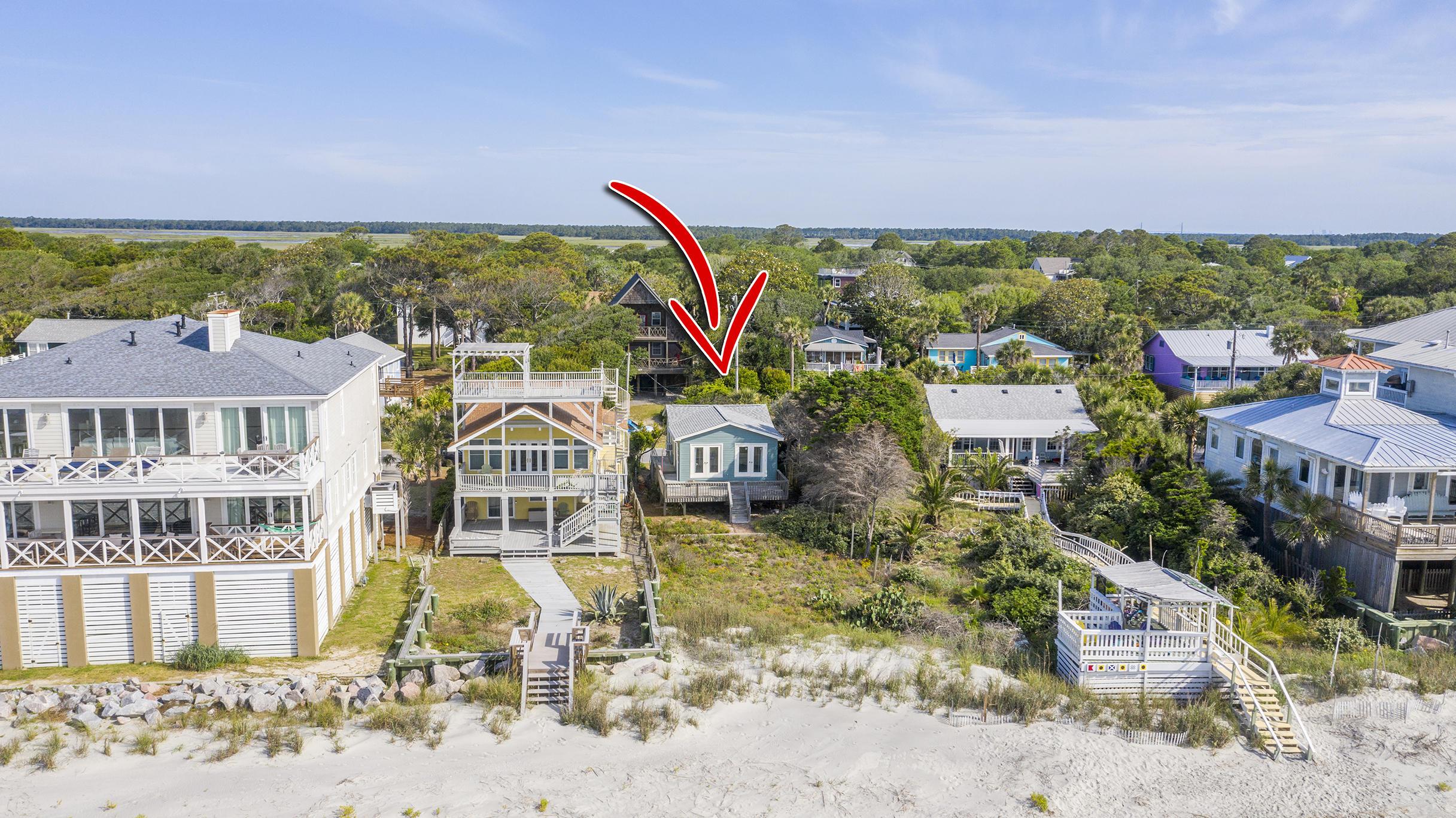 Folly Beach Homes For Sale - 1115 Arctic, Folly Beach, SC - 18